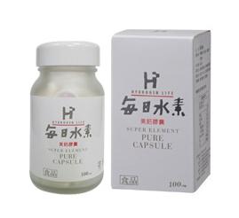 每日水素–美鈣膠囊(1瓶)